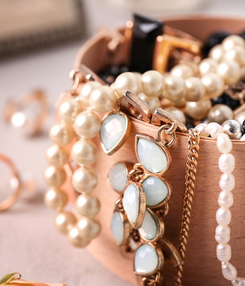 style de bijoux